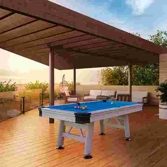 """Sportime® """"Outdoor"""" Pool Table 8 ft"""