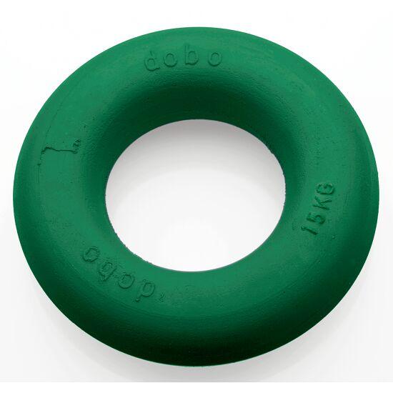 Sportime® Ring-Handtrainer Grün, 15 kg