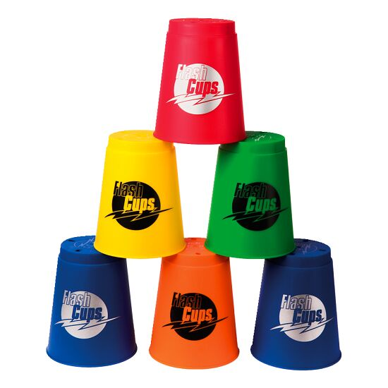 Sports-stabling FlashCups