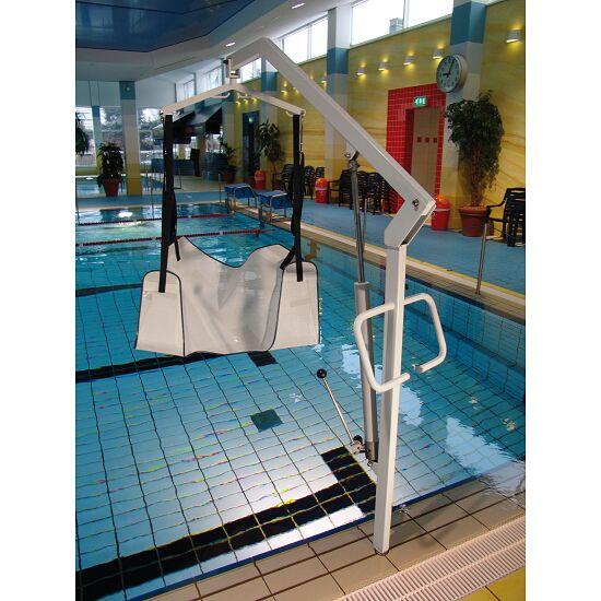 Standard Swimming Pool Lift
