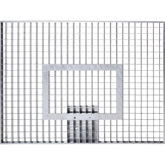 Steel Mesh Basketball Backboard 120x90 cm