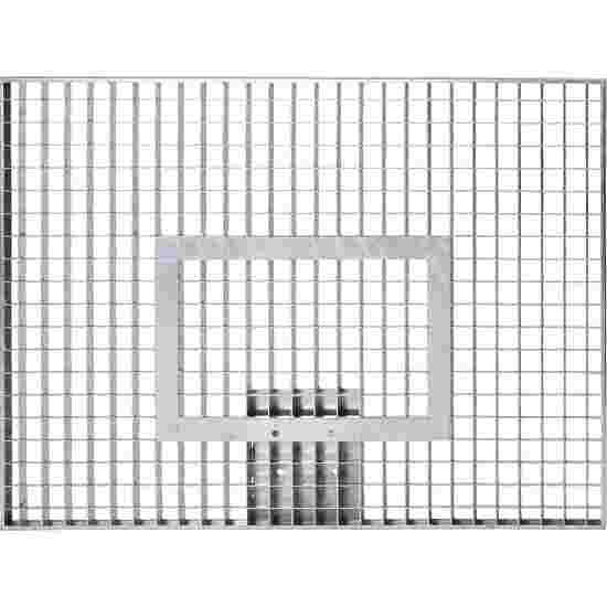 Steel Mesh Basketball Backboard 120x90 cm
