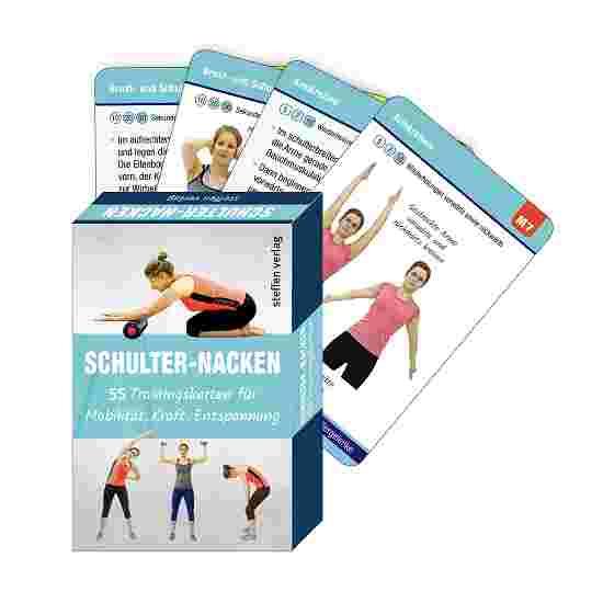 Steffen Verlag Trainingskarten Schulter-Nacken