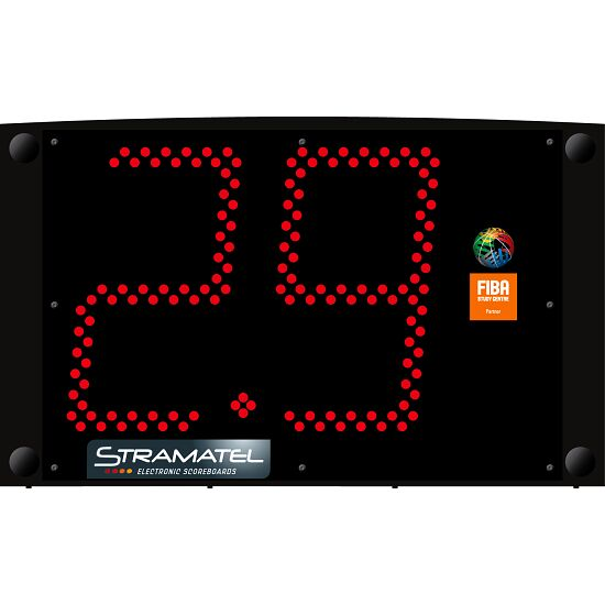 Stramatel® 24-Sekunden Anlage  SC24 Eco Kabelsteuerung