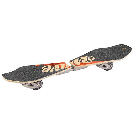 "Street Surfing Waveboard  Wave Rider ""Abstract"""