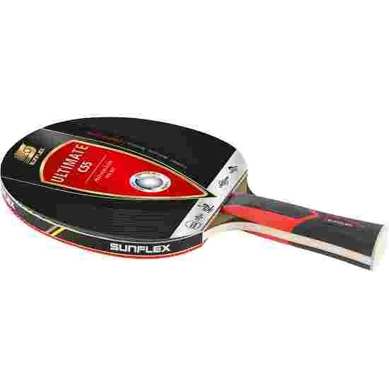 "Sunflex ""Ultimate C55"" Table Tennis Bat"