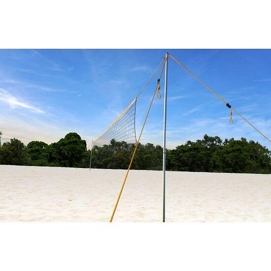 """SunVolley® Beach-Volley Anlæg """"LC"""" Uden banemarkering"""