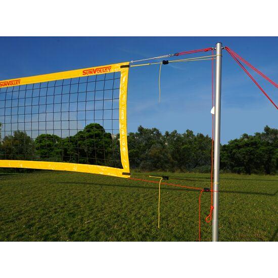 """Sunvolley® Beach-Volley Anlæg """"Plus"""" Uden banemarkering"""