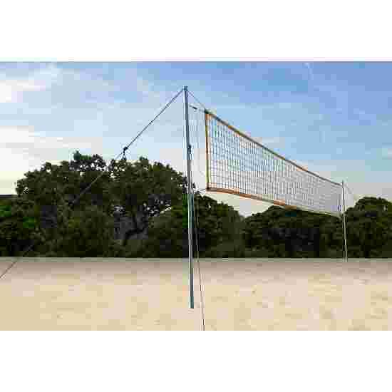 "SunVolley Beachvolley-Anlæg ""Standard"" Uden banemarkering, 9,5 m"