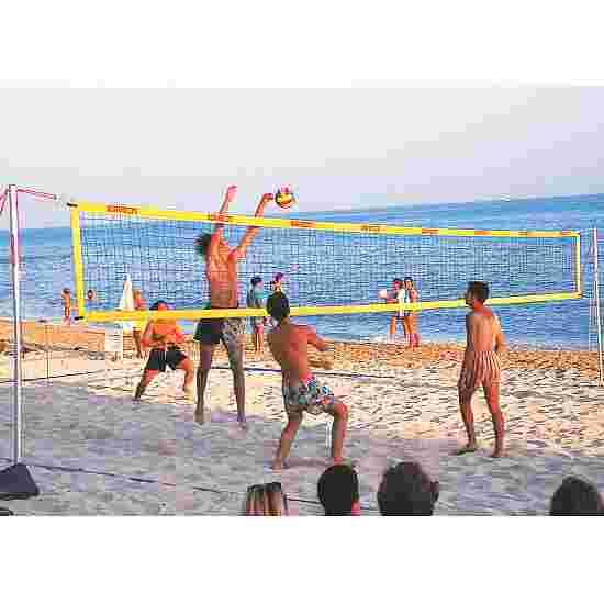 """SunVolley Beachvolley-net """"Standard"""" 9,5 m"""