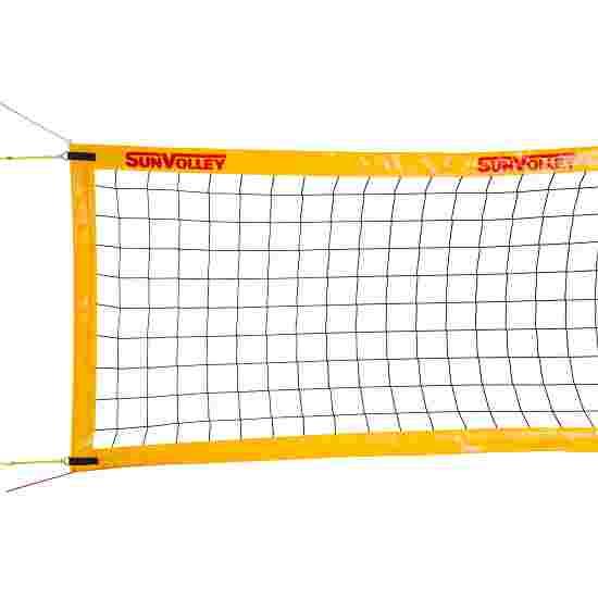 "SunVolley Beachvolleyball-net ""Plus"" 9,5 m"