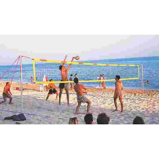 "SunVolley Beachvolleyball-Netz ""Plus"""