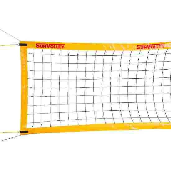 "SunVolley Beachvolleyball-Netz ""Plus"" 8,5 m"
