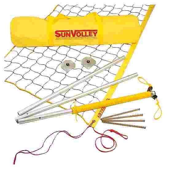 "SunVolley ""LC 600"" Beach Volleyball Set"