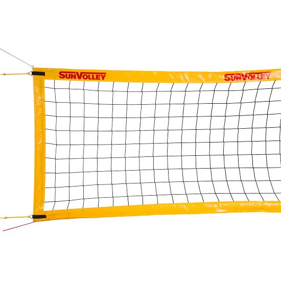 "SunVolley® ""Plus"" Beach Volleyball Net"