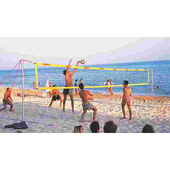 "SunVolley ""Plus"" Beach Volleyball Net 9.5 m"