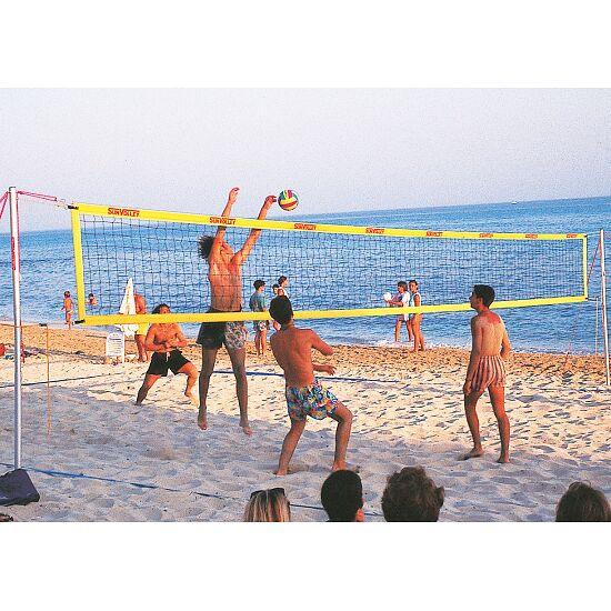 "SunVolley® ""Standard"" Beach Volleyball Net"