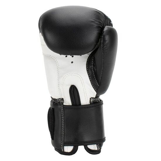 "Super Pro Boxhandschuhe ""Talent"" Schwarz-Weiß"