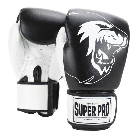 """Super Pro Boxhandschuhe  """"Undisputed"""" Größe S"""