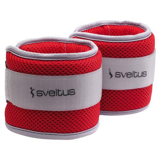 "Sveltus ""Aqua"" Weight Cuffs 1.0kg each"
