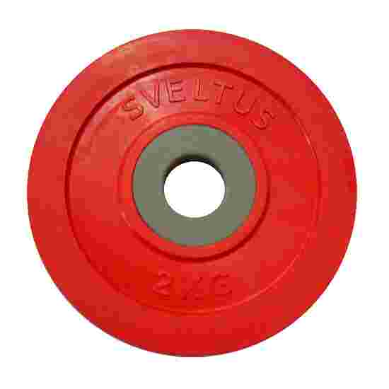 Sveltus Kit Fit'us Barbell Set 8 kg