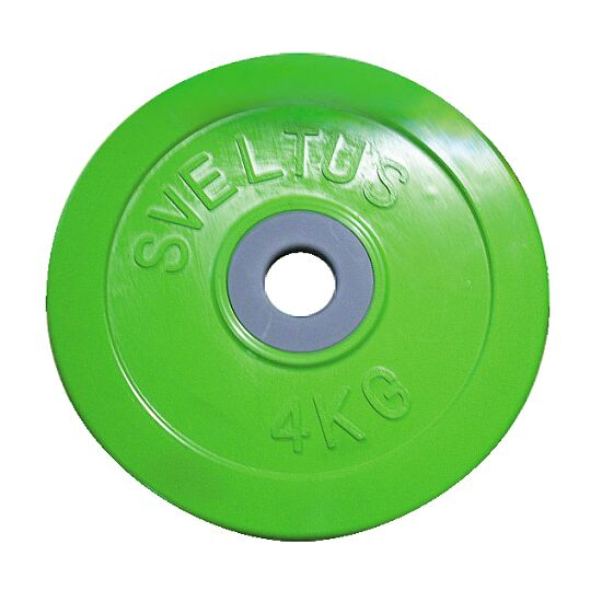 Sveltus Kit Fit'us Barbell Set 16 kg