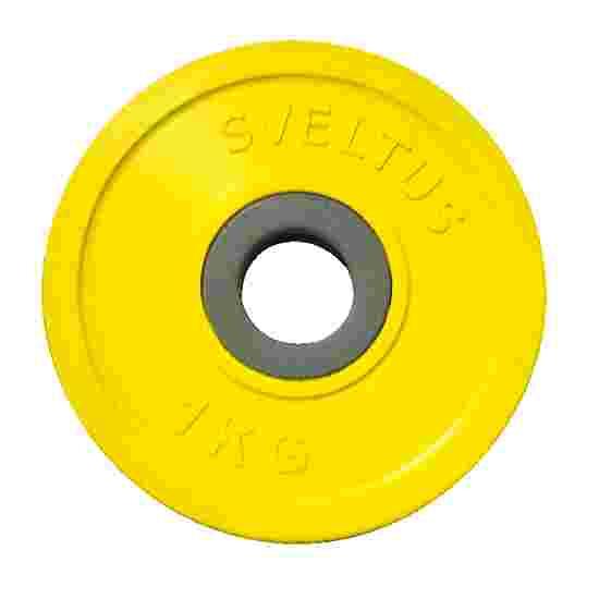Sveltus Kit Fit'us Vægtstangs-sæt 8 kg