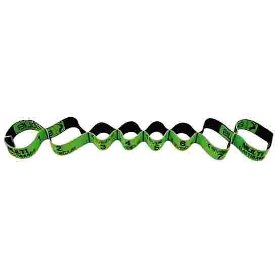 Sveltus Multi Elastiband 10 kg, green