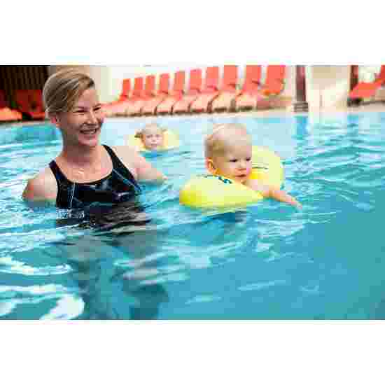 """""""Swimi"""" Baby Swimming Ring Size 0, children up to 12 months, ø 15 cm"""
