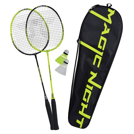 "Talbot Torro® ""Magic Night"" Badminton Set"