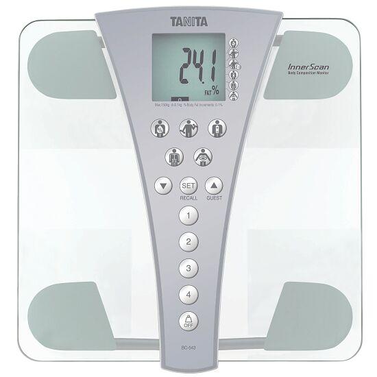 Tanita® Körperanalysewaage BC-543