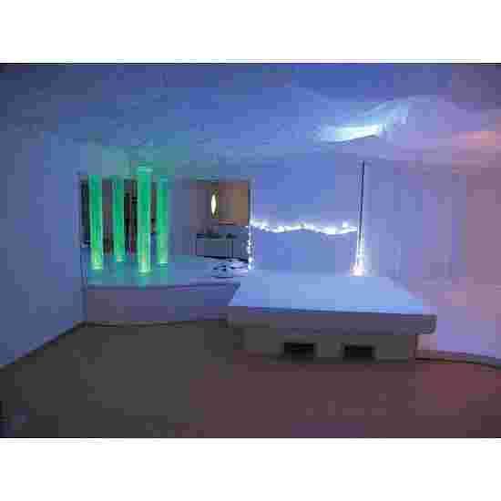 Tasso Wasserkernmatratze 100x220 cm, free Flow