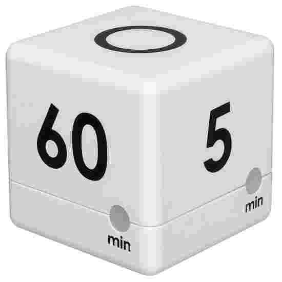 "TFA Digitaler Timer ""Cube"" Blau"