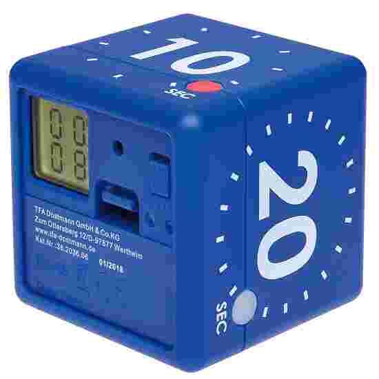 "TFA Digitaler Timer ""Cube"" Weiß"