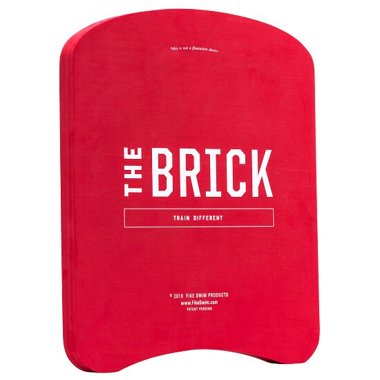 """The Brick"" Kickboard"