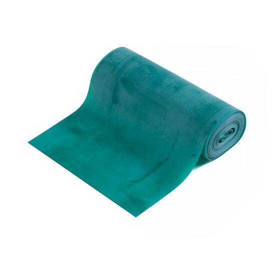 Thera-Bånd i 5,5 m Grøn, stærk