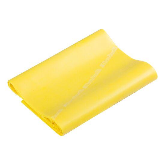 Thera-Band® 250 cm in Reißverschlusstasche Gelb, leicht
