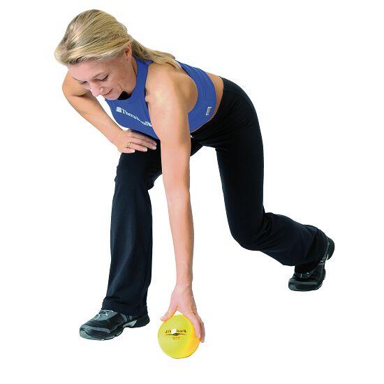 Thera-Band® Gewichtsball Beige, 0,5 kg