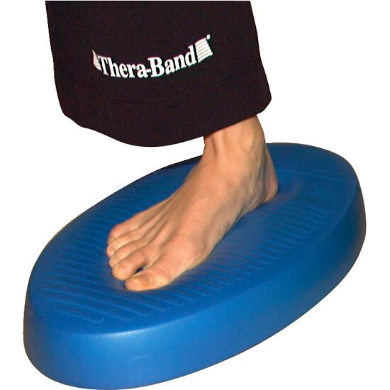 Thera-Band® Stability Trainer Blue, LxWxH: 43x24x5 cm