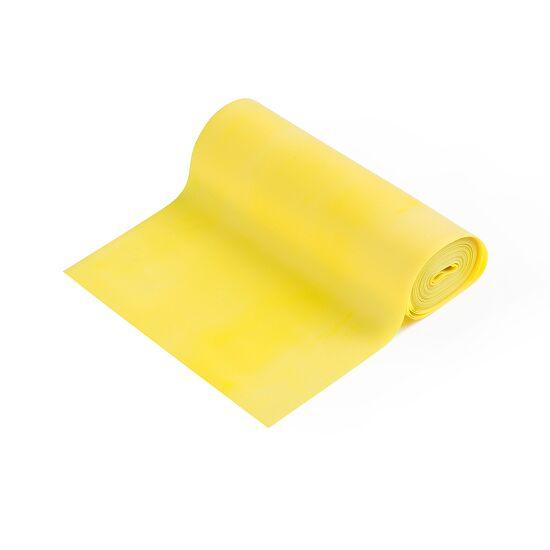 TheraBand™ 5,5 m Gelb, leicht