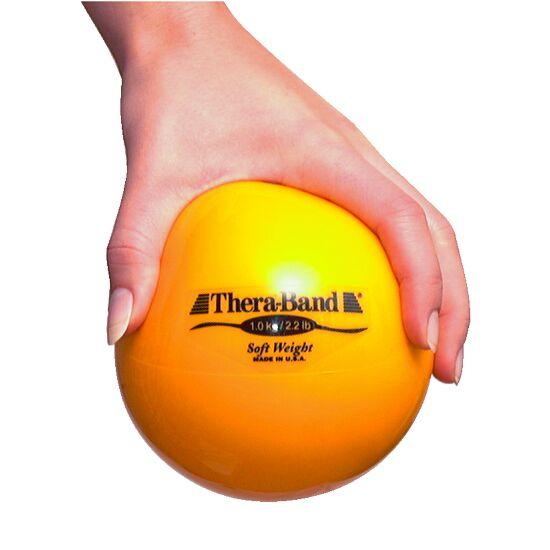 TheraBand™ Gewichtsball Beige, 0,5 kg