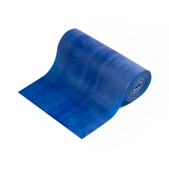 TheraBand™ in 5,5 m Blau, extra stark