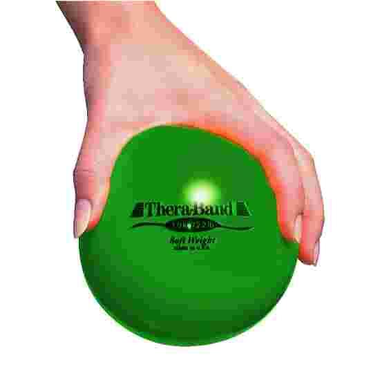 "TheraBand ""Soft Weight"" Weight Ball 2 kg, green"