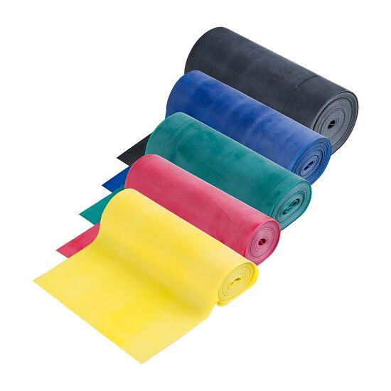 TheraBand Træningselastikker, Sæt med 5 stk.