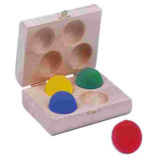 TheraBand Wooden box