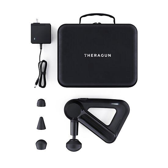 """Theragun Vibrationsmassagegerät """"G3"""" Schwarz"""