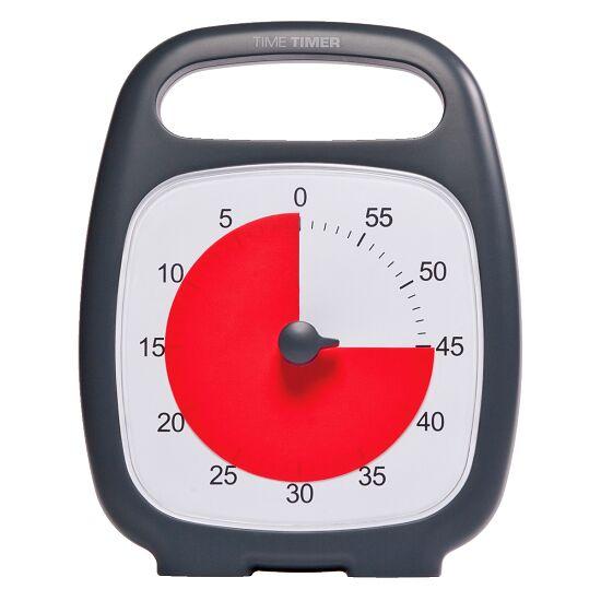 """Time Timer® """"Plus"""" 60 Minuten, Schwarz"""