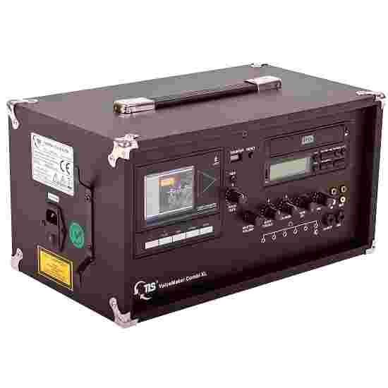 TLS Combi Sound System