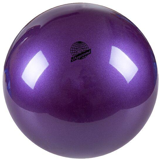 "Togu ""420"" FIG-Certified  Gymnastics Ball Purple"