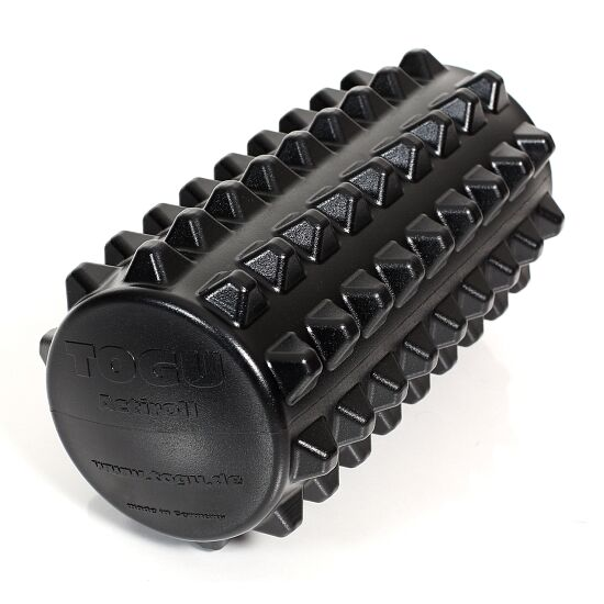 Togu® Actiroll® Rumble Schwarz, L